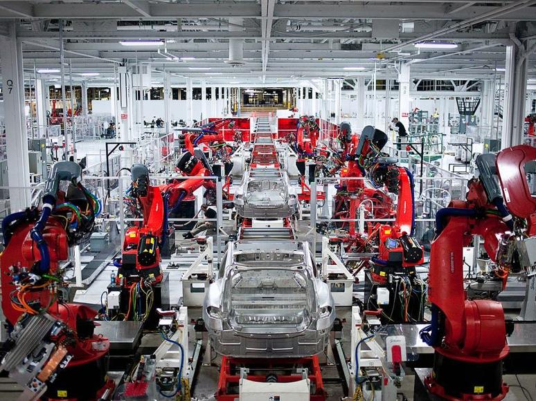 auto-fabrik